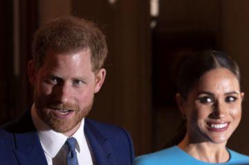 El príncipe Enrique y Meghan están esperando su segundo hijo