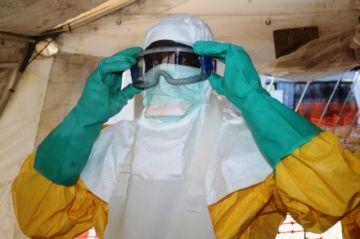 """Declaran """"situación de epidemia de ébola"""" en Guinea"""