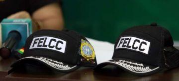 Detienen a cuatro policías que participaron junto a civiles en un robo de $us 30.000