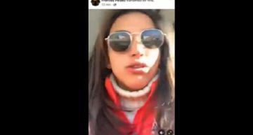 """Cantante dice que Uyuni es """"muy feo"""" y provoca molestia; Alcaldía anuncia proceso penal"""