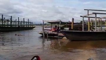 Beni: Evacúan a 200 personas por inundaciones y desborde de ríos