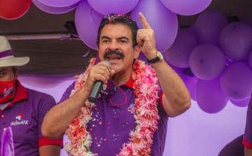 El TSJ ejecuta condena contra Manfred; él anuncia amparo y descarta inhabilitación para subnacionales