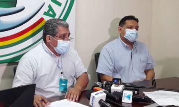 Médicos van al paro desde este viernes; exigen la abrogación de la Ley de Emergencia Sanitaria