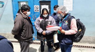 Covid-19: Denuncian a 4 clínicas privadas por cobros excesivos de hasta Bs 127.000