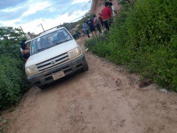 Una niña de dos años de edad pierde la vida al ser atropellada en Monteagudo