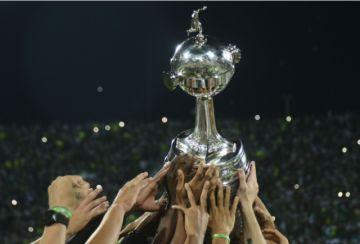 La Copa Libertadores 2021 echa a rodar con los favoritos de siempre