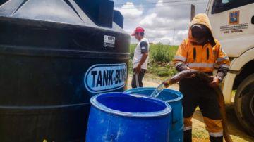 Agua: Cívicos de Chuquisaca y Potosí confirman bloqueo de carreteras desde este jueves