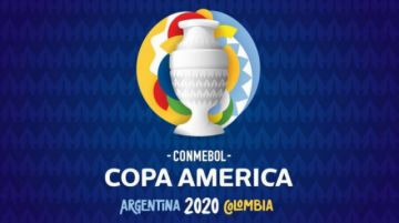 La Copa América-2021 se juega sin Qatar ni Australia