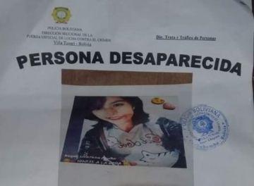 Cochabamba: Hallan enterrado el cadáver de una joven desaparecida hace un año