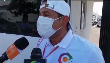 """""""'Lo han pelao' si creen que nos van a asustar"""", dice Camacho que debe declarar por encuentro con un coronel"""