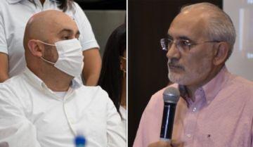 """Poppe pide a Mesa """"evitar una desgracia"""" en Sucre; Pereira ve una """"falta de respeto"""""""