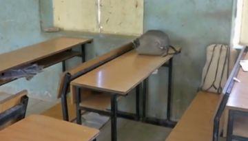 Nuevo secuestro en una escuela de Nigeria, con cientos de chicas desaparecidas