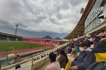 Independiente se medirá este lunes con Nacional Potosí en un amistoso con público