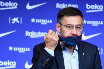 Bartomeu, expresidente del Barcelona, queda en libertad provisional