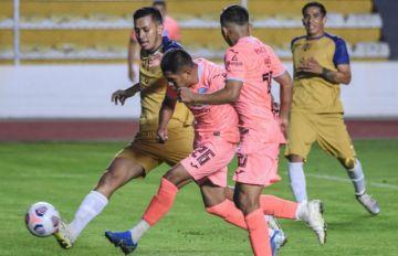 Independiente cae ante Bolívar en amistoso