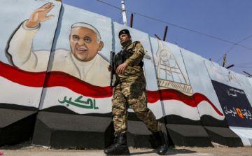 Irak se alista para recibir al Papa entre covid-19, cohetes y manifestaciones
