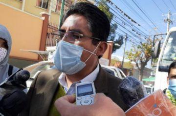 La Paz: Patzi declara duelo departamental de tres días con suspensión de actividades proselitistas