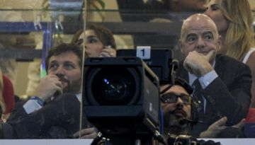 FIFA y Conmebol debaten sobre Eliminatorias ante malestar de clubes europeos