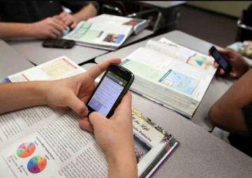 La educación virtual alcanza al 45% de las unidades educativas en Chuquisaca
