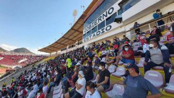 Independiente obtiene permiso y debutará con público en el estadio Patria