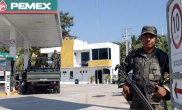 Crimen organizado irrumpe a sangre y fuego en campaña electoral mexicana