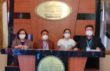 Sedes valida y defiende resultados de laboratorios: 20 casos de covid-19 en el Inde