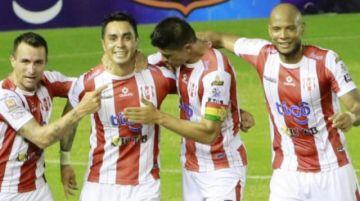 Independiente suma un valioso punto en su retorno al profesionalismo