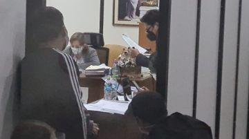 Jueza determina libertad irrestricta para Yassir Molina, líder de la Resistencia Juvenil Cochala