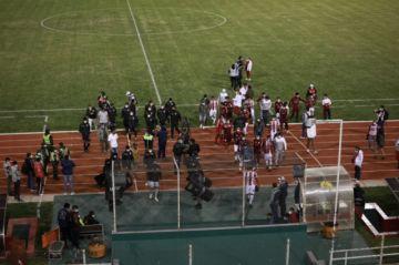 Reprograman partido Independiente-Oriente para este sábado en Sucre