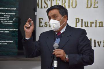 Desde Chile, el excoronel Iván Rojas apela a su baja en la Policía
