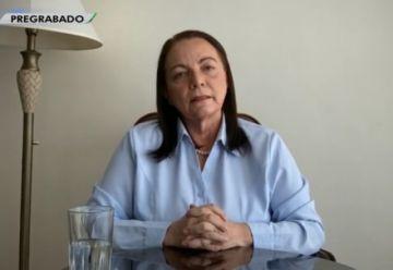 Fijan audiencia contra la exministra Roca para el viernes; Fiscalía pide detención