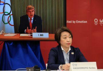 Juegos de Tokio se celebrarán sin espectadores llegados del extranjero por el covid