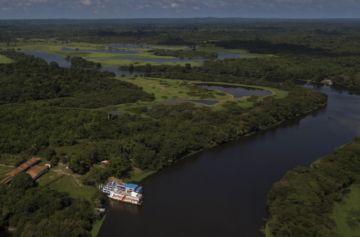 BID anuncia compromiso de $us 775 millones de ONU para fondo de desarrollo de Amazonía