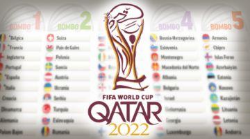 La clasificación europea a Qatar-2022 empieza prácticamente sin espectadores