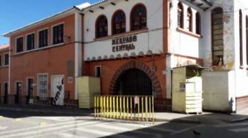Vendedoras dicen ver duendes y espectros en el Mercado Central de Potosí