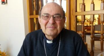 Anuncian gestiones para enterrar restos de Jesús Pérez en la Catedral de Sucre
