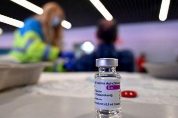 AstraZeneca actualiza datos y dice que su vacuna tiene una efectividad del 76%