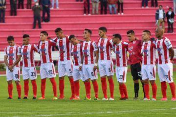 Independiente acepta jugar amistoso con Always Ready en El Alto