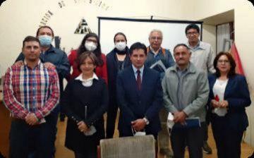 La Federación de Empresarios Privados de Chuquisaca tiene nuevo presidente