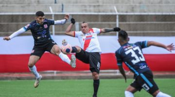 Independiente cae a manos de Always Ready en amistoso