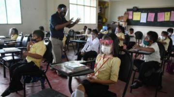 Cochabamba: Sedes registra más de 30 contagios entre maestros y escolares
