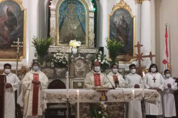 Jueves Santo: Iglesia invita a tomar el ejemplo de Jesús como servidor