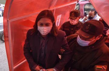 Marcel Rivas continúa detenido tras nueva suspensión de su audiencia