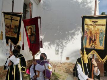 Viernes Santo: Invitan a visitar imágenes de Jesucristo en la iglesia de San Lázaro