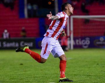 Independiente salva un empate ante The Strongest en el Patria en su aniversario