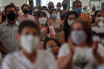 Colombia endurece toques de queda ante aumento de contagios por coronavirus