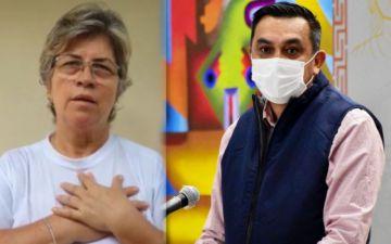 Policía presume que Núñez y Pinckert siguen en Bolivia
