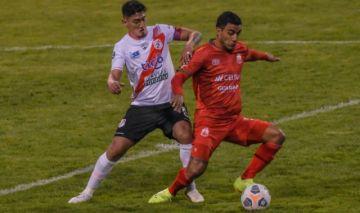 Guabirá se impone en Potosí y avanza a la fase de grupos de la Sudamericana