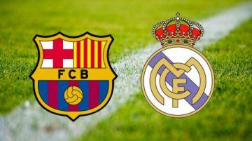 Real Madrid y Barcelona protagonizan un clásico crucial en LaLiga