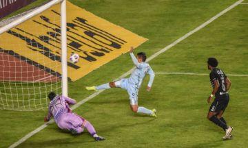 Libertadores: Bolívar logra una leve ventaja sobre Junior